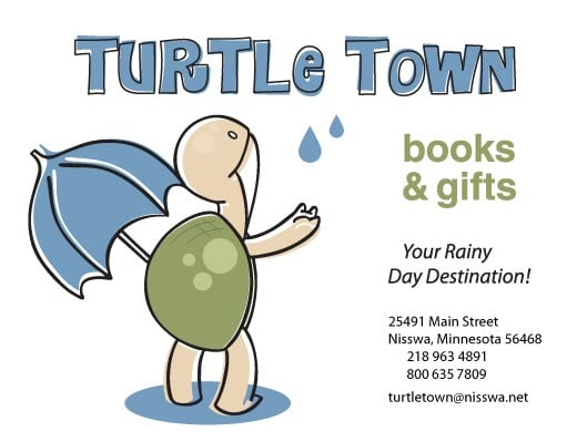 Turtle Town Books and Gifts - Nisswa, MN